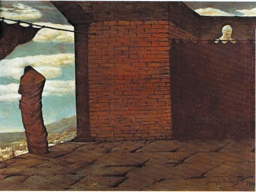 L'enigma dell'oracolo (1910)