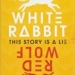 Consigli di lettura: White rabbit, Red wolf di Tom Pollock