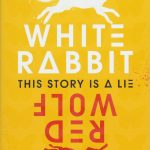 White rabbit, Red wolf di Tom Pollock
