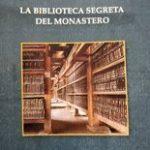 La biblioteca segreta del monastero